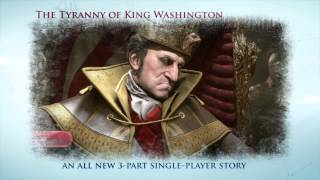 Assassin's Creed 3 - The official Season Pass Trailer [UK]