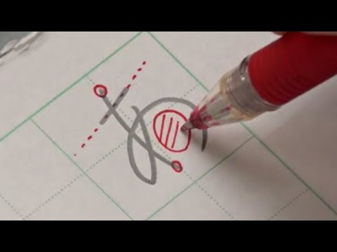 How To Write Hiragana With Mechanical Pencil For Beginners | Japanese Handwriting | Calligraphy