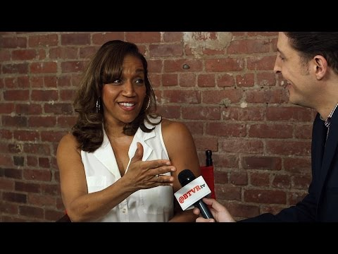 Kathy Sledge on the We Are Family Foundation Behind The Velvet Rope with Arthur Kade