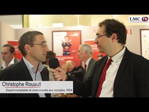 Interview Le Monde du Chiffre : témoignages d'experts-comptables Exact
