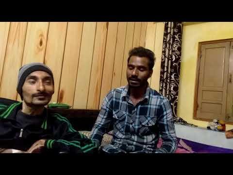 Dedicate to Ustad Nusrat fateh ali khan ji..Jab Tere Dard mein..by Sonu Sabharwal..with raja hanspal