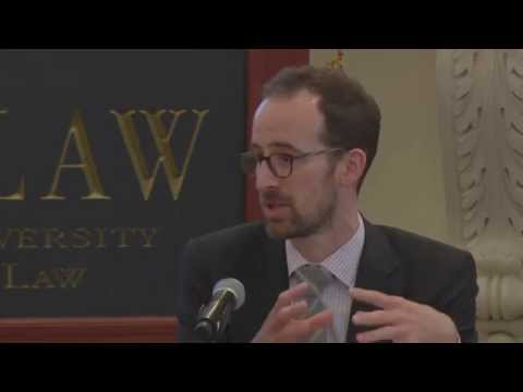 The Forum: Boundaries of the Law: Perspectives on the Refugee Crisis