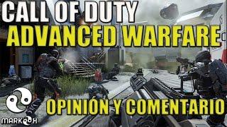 Call Of Duty Advanced Warfare | Opinión y comentario | Retreat - Hardpoint HD1080
