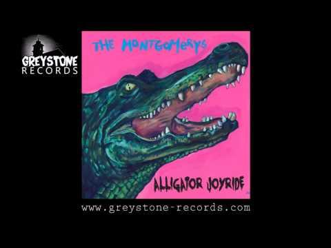 The Montgomerys 'Blues By My Side' - Alligator Joyride (Greystone Records)
