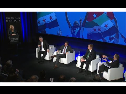 Syria: Should the United States Do More?