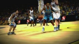 NBA 2K13 My Career - Freeze Cheese & Streaming Nov 24 @ 3PM Eastern