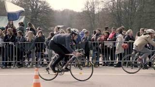 24 heures vélo du Bois de la Cambre - Aftermovie 32ème édition