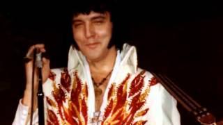 Elvis Presley ~ Steamroller Blues (South Bend, IN Oct 20, 1976)