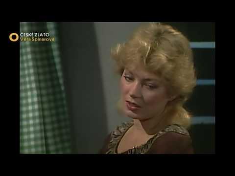 Věra Špinarová - Jednoho dne se vrátíš 1979