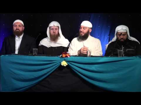 Which jobs are allowed and forbidden for Muslims in the West? - Q&A - Sh. Dr. Haitham al-Haddad