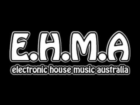 E.H.M.A - Beatport 2012 Mix