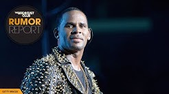 R Kelly Hit With More Charges For Sexual Misconduct