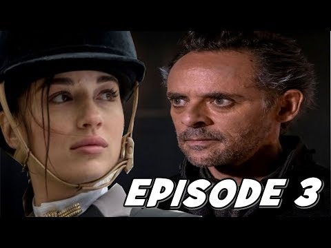 Gotham Season 4 Episode 3: Review, The Falcones and Other Major Long Halloween Easter Eggs!!!