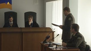 В суде рассекретили новые факты о госизмене Януковича