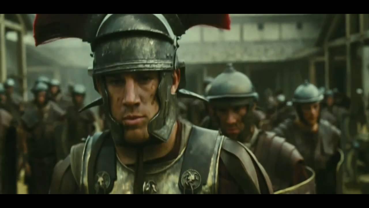 'The Eagle' Trailer