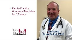 Best Practices Medical Clinic