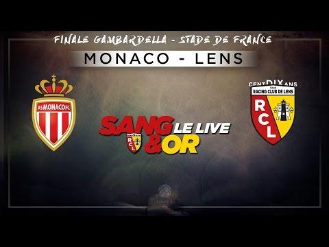 Monaco - Lens