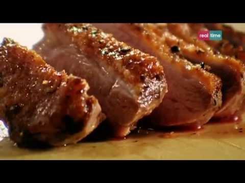 I consigli di Ramsay: come cucinare il petto dAnatra