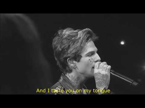 The Neighbourhood - Daddy Issues (Lyrics)