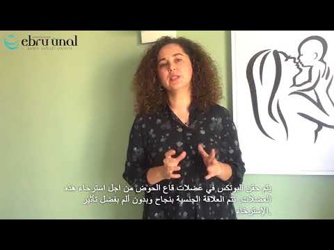 Successful Treatment Of Vaginismus By Ob-Gyn Op.Dr. Ebru Ünal