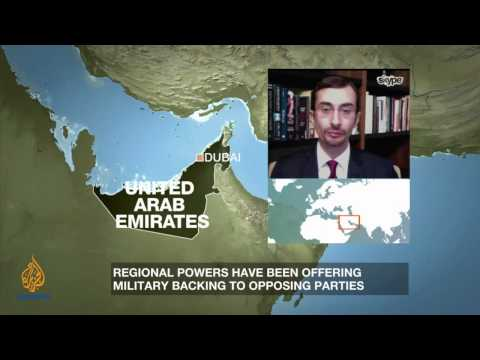 Inside Story - Is Libya heading for chaos?