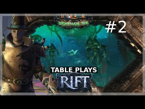 Table Plays - Rift #2 Nightmare Tide
