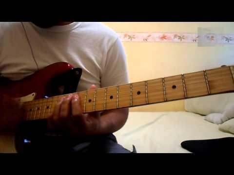 Marcos Witt - Derrama de tu fuego ((Song Cover))