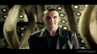 Doctor Who series 1 Trailer