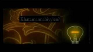 Chatamannabiyyien - Die wahre Bedeutung 33 Teile.MP4