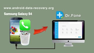 How to Recover Call History / Call Logs from Samsung Galaxy S4 ,S4 Mini on Mac 10.x