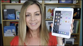 Apple iPad Mini 5 review & what's new