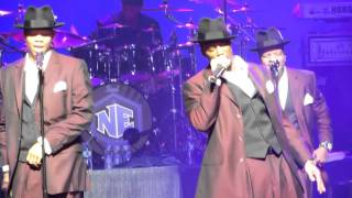 "New Edition: ""Can You Stand the Rain"" - NJPAC Newark, NJ 2/19/12"