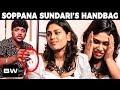 REVEALED! Manisha Yadav's HANDBAG is a PHARMACY SHOP!