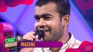 Chat & Music - Magene | ITN Thumbnail