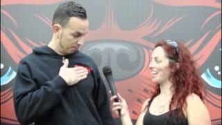 Mark Tremonti interview @ Download Festival 2015