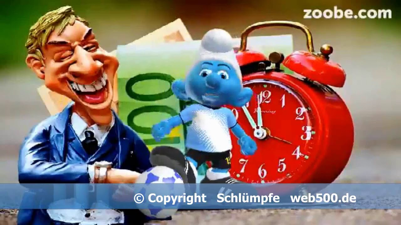 Whatsapp Videos Schlümpfe