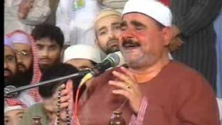 vuclip Shaikh Abdulaal AL- Mutawali Surah A'raaf+Anfal 2008 Part-02/02