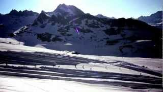 The Glitch Mob- Animus Vox (pro skiing)
