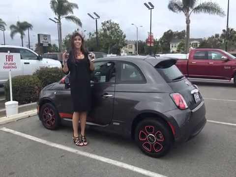 orange coast fiat reviews: testimonialtaylor about a 2015 fiat