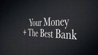Best Banks with the Best Rates
