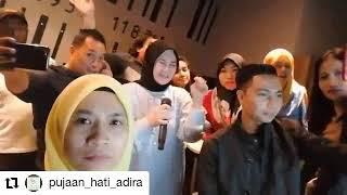 Gambar cover Power suara Adira nyanyi lagu (Mama aku ingin Pulang) dari Nike Ardila
