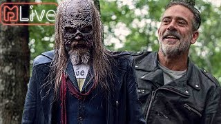 The Walking Dead: Neue Verbindungen - Moviepilot Live Talk | Staffel 10 Episode 6