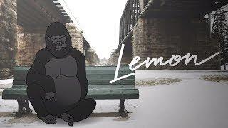 ゴリラオンステージ「Lemon/米津玄師」