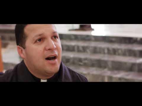 Padre Miguel Angel Sanchez   Una Alabanza para ti