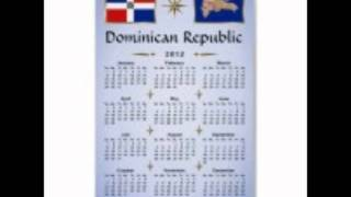 Independence day dominican republic 2012