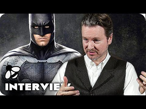 THE BATMAN Movie - Director Matt Reeves on his Vision for the Film