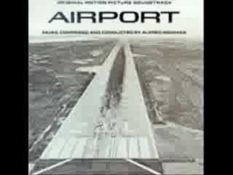 AIRPORT(1970)-opening theme