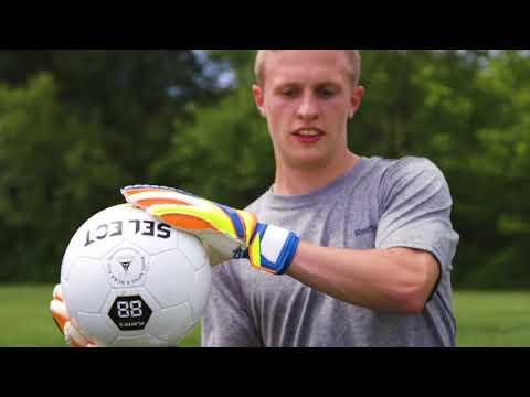 How to Care for Soccer Goalkeeper Gloves