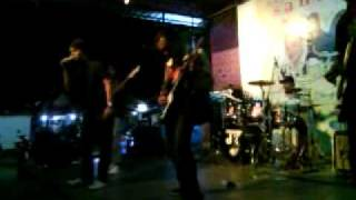 ktb sejati wings cover by ktb band live at kt uptown