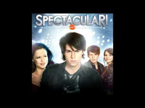 Spectacular Soundtrack